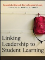 Linking Leadership to Student Learning (English): Book
