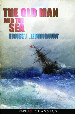 What is a good book to compare to Old Man and The Sea?