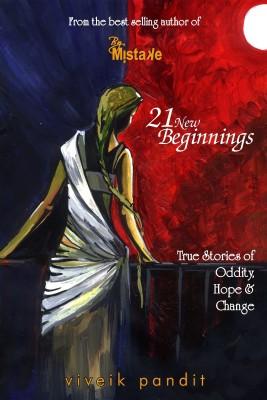 21 New Beginnings Giveaway