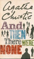 And Then There Were None (English): Book