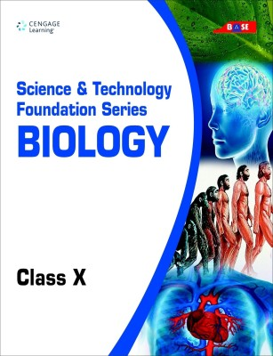 Buy Science & Technology Foundation Series: Biology For Class X (English) 1st  Edition: Book