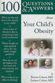 100 Questions & Answers about Your Child's Obesity (English) (Paperback)