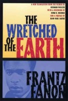 WRETCHED OF THE EARTH THE by f fanon-English-Grove/atlantic Inc.-Paperback_Edition-Reprint 3rd (English): Book