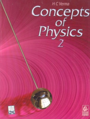 Buy Concepts of Physics Volume 2 PB Reprint Edition: Book