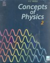 Concepts of Physics 2 1st Edition: Book