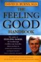 The Feeling Good Handbook (English): Book