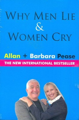 Buy Why Men Lie And Women Cry (English): Book