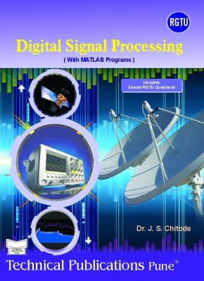 Techno-Trends: DIGITAL SIGNAL PROCESSING BY J S CHITODE  PDF