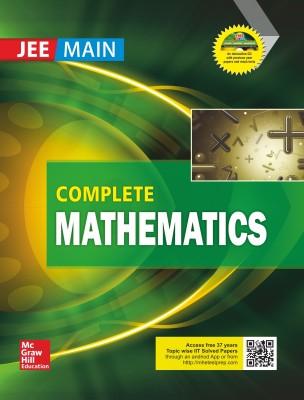JEE Main Complete Mathematics 1 Edition price comparison at Flipkart, Amazon, Crossword, Uread, Bookadda, Landmark, Homeshop18