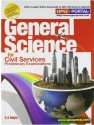 General Science: For Civil Services Preliminary Examinations (English) 2014 Edition: Book