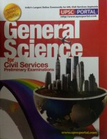 A - 11 Golden Book Series General Science for Civil Services Preliminary Examination (English) 1st Edition: Book