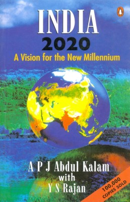 Buy India 2020 : A Vision for the New Millennium 1st  Edition: Book