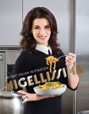 Buy Nigellissima: Instant Italian Inspiration (English): Book