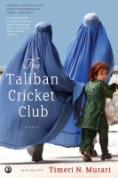 The Taliban Cricket Club: A Novel: Book