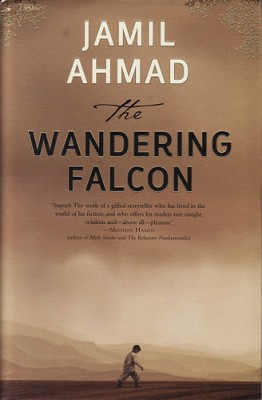 Buy The Wandering Falcon: Book