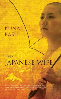 Buy The Japanese Wife: Book