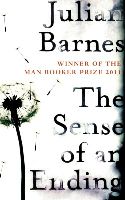 Buy The Sense of an Ending: Book