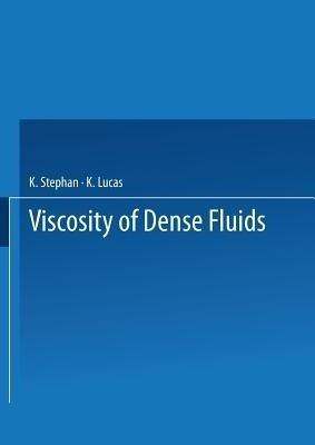 Viscosity of Dense Fluids price comparison at Flipkart, Amazon, Crossword, Uread, Bookadda, Landmark, Homeshop18