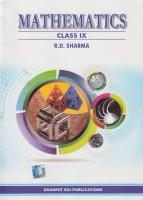 Mathematics (Class 9) 7th Edition: Book