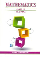 Mathematics (Class 9) (English) 7th Edition: Book
