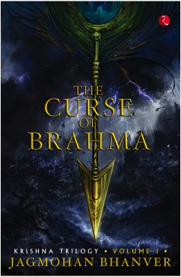The Curse of Brahma (English) price comparison at Flipkart, Amazon, Crossword, Uread, Bookadda, Landmark, Homeshop18