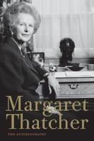 Margaret Thatcher (English): Book