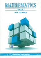 Mathematics (Class 10) (English) 7th Edition: Book