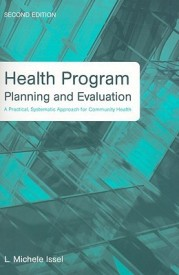 Health Program Planning and Evaluation: A Practical Systematic Approach for Community Health (English) 2 Edition (Paperback)