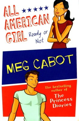 Buy All American Girl Ready Or Not: Book