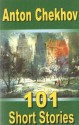 101 Short Stories (English): Book
