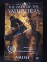 The Oath of the Vayuputras: Shiva Trilogy 3: Book