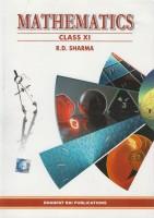 Mathematics (Class 11) (English) 6th Edition: Book