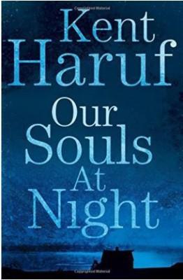 Our Souls at Night (English) price comparison at Flipkart, Amazon, Crossword, Uread, Bookadda, Landmark, Homeshop18