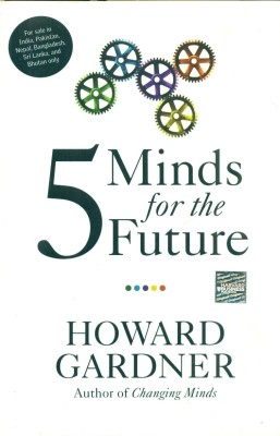 Buy Five Minds For The Future (English) 1st Edition: Book