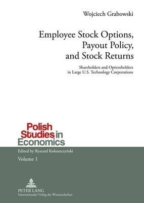 Extending stock options to employees