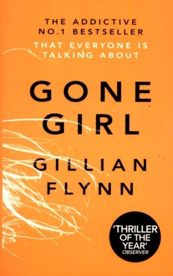 Gone Girl price comparison at Flipkart, Amazon, Crossword, Uread, Bookadda, Landmark, Homeshop18