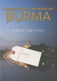 A Daughter's Memoir of Burma (English) (Hardcover)