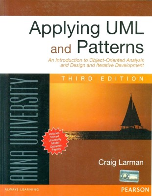 craig larman applying uml and patterns 3rd edition pdf