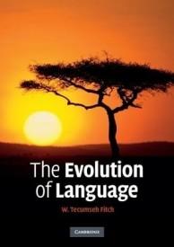 The Evolution of Language (English) (Paperback)