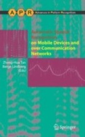 Automatic Speech Recognition on Mobile Devices and Over Communication Networks (English) (Paperback)