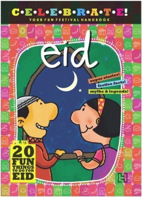 Buy Celebrate! : Eid (English): Book