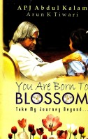 YOU ARE BORN TO BLOSSOM (English): Book