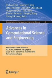 Advances in Computational Science and Engineering (English) (Paperback)