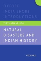 Natural Disasters and Indian History (English): Book