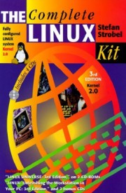 The Complete Linux Kit (English) 3rd ed. Edition (cd-rom)