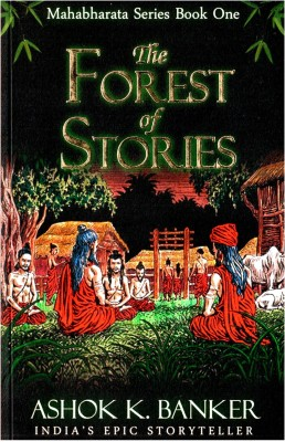 Buy The Forest of Stories (Book 1) (English): Book