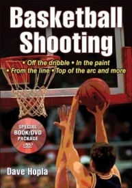 Shooting the Basketball (Special Book/DVD Package) (English) (Paperback)