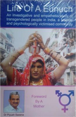 Buy Life Of A Eunuch (English): Book
