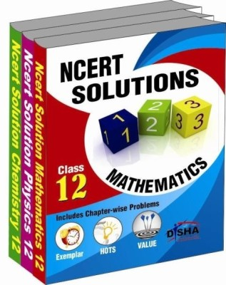 NCERT/CBSE Solutions Class 12 Physics PDF
