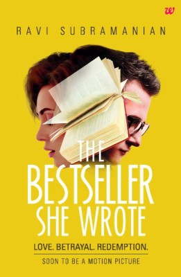 THE BESTSELLER SHE WROTE